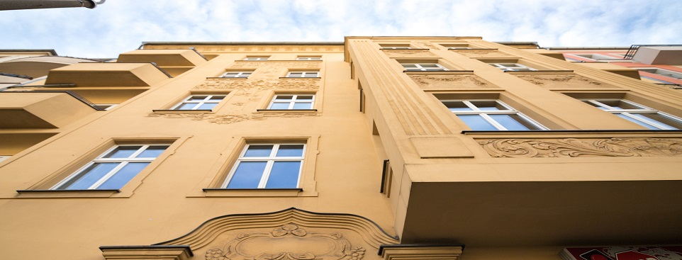 Pension Marie - Ihre Pension im Prenzlauer Berg
